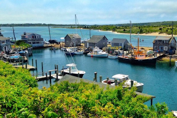My Favourite Things About JAWS Menemsha