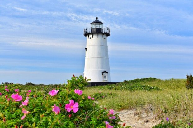 Edgartown Must Do—The Edgartown Lighthouse