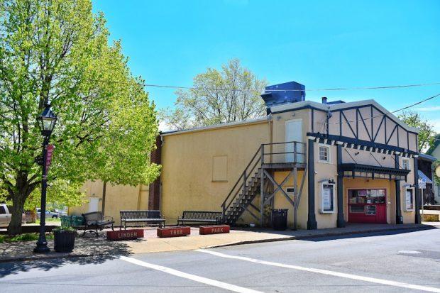 Must Do's of Vineyard Haven Capawock Theater