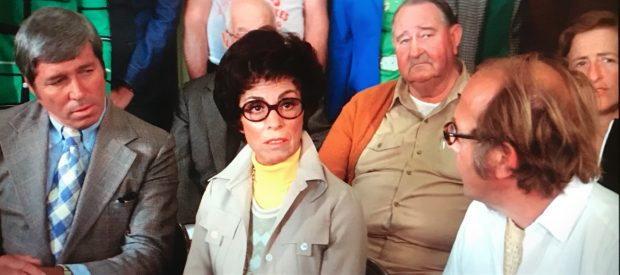 My Favourite things about JAWS Mrs Taft