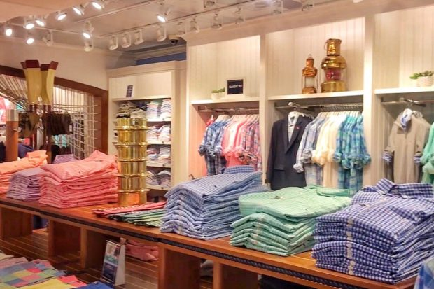Edgartown Vineyard Vines