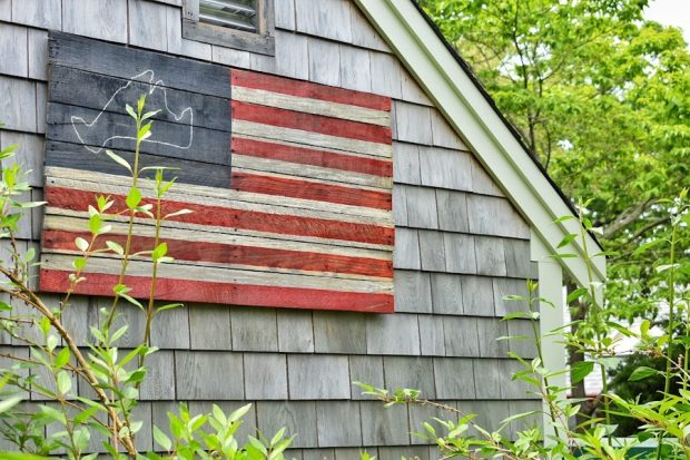 Memorial Day: Decoration Day to Martha's Vineyard