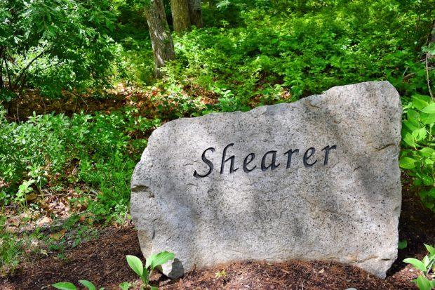 Martha's Vineyard Shearer Cottage