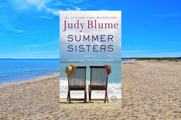 Martha's Vineyard Judy Blume Summer Sisters