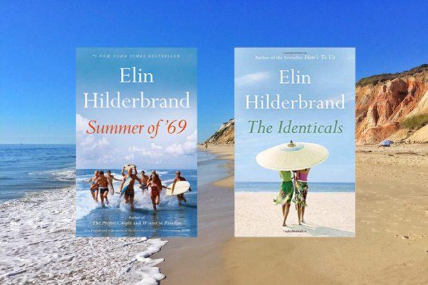 Martha's Vineyard Elin Hilderbrand Novels