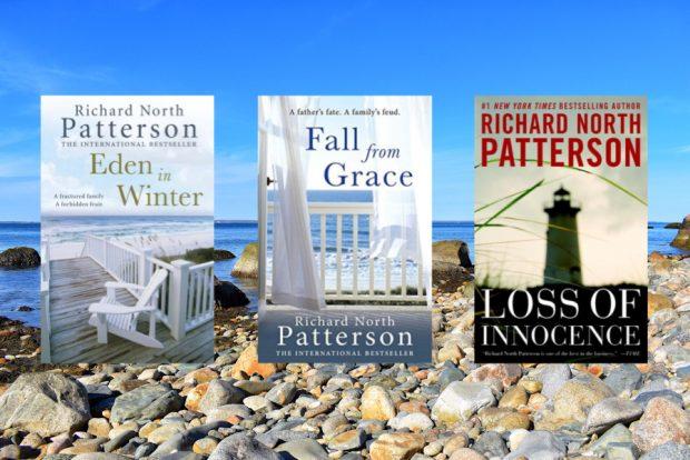 Martha's Vineyard Richard North Patterson Novels