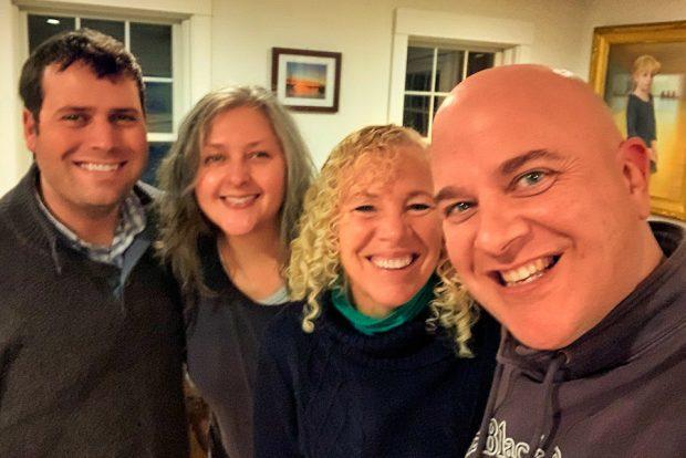 Marthas Vineyard Friends