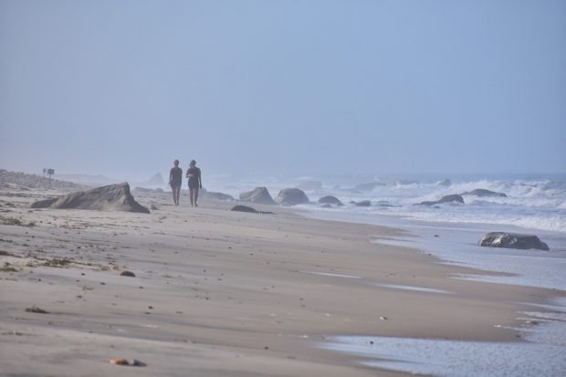 Moshup Beach Marthas Vineyard